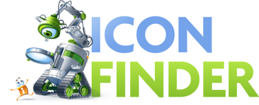 Iconfinder provides high quality icons for webdesigners and developers in an easy and efficient way
