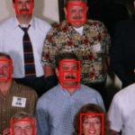 一个人脸识别的Javascript