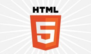 HTML5 logo 发布 |