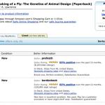Amazon的书为什么卖到了$2000万