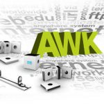 AWK 简明教程