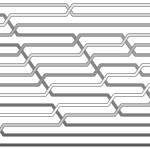 一个显示排序过程的Python脚本