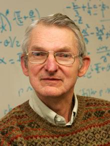 Douglas McIlroy