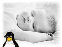 baby_linux