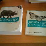 Javascript的两本书