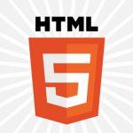HTML5 logo 发布