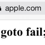 由苹果的低级Bug想到的
