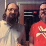 Unix 50 年:Ken Thompson 的密码